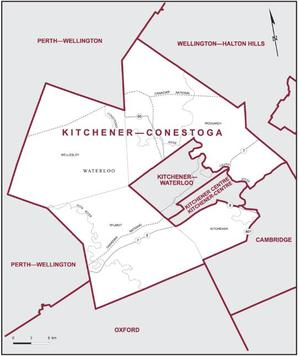 Kitchener-Conestoga