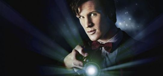 Matt Smith's Doctor