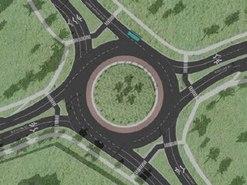 Homer Watson Roundabout