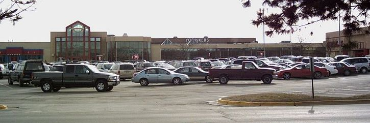 Southridge Mall, Des Moines, Iowa