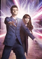 The Doctor and Donna 2