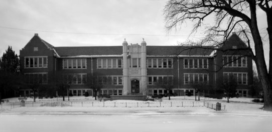Brantford Collegiate Institute