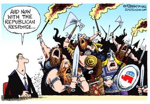 Republican Response