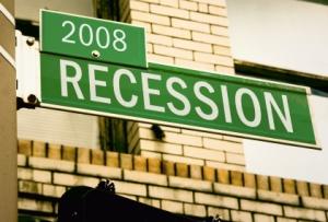 Recession Street