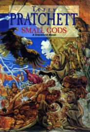 Cover of Small Gods