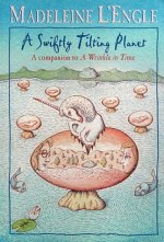 A Swiftly Tilting Planet Cover