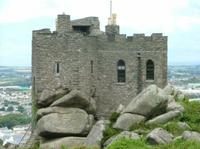 Cornwall Castle