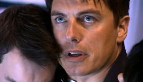 Captain Jack and Torchwood